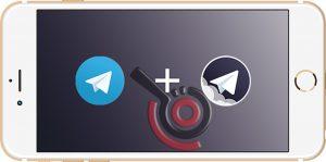 معرفی نرم افزار ITele - تلگرام پیشرفته برای سیستم عامل IOS
