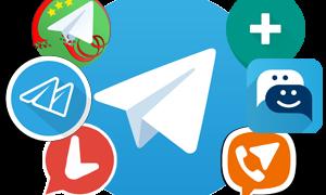 تلگرام اصلی یا غیر رسمی ها ؟ کدام بهتر است
